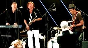 Jazz en Co 24 jan 2016