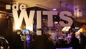 Restaurant De Wits