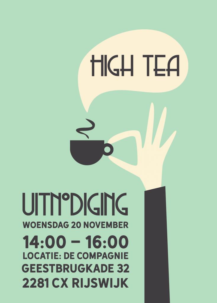 High Tea Leeuwendaal